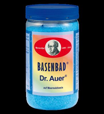 BASENBAD nach Dr. Auer