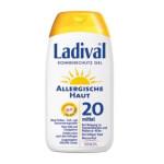 LADIVAL® allergische Haut Sonnenschutz Gel LSF 20