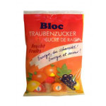 BLOC TRAUBZU FRUCHT SORT