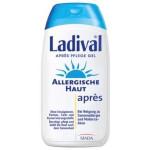 LADIVAL® allergische Haut Après Pflege Gel