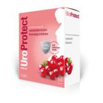Biogelat UroProtect D-Mannose plus Cranberry Granulat