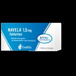 Navela 1,5 mg Tablette