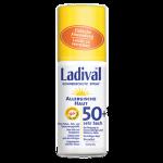 LADIVAL® allergische Haut Sonnenschutz Spray LSF 50+